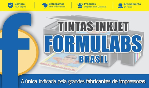 kit recarga cartuchos impressora hp 61 662 122 901 664 650ml