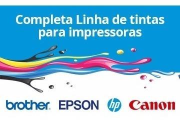 kit recarga epson impressora l365 l375 l355  (2500ml)