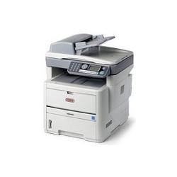 kit recarga toner okidata oki mb460 mb480 p/ 7000 páginas