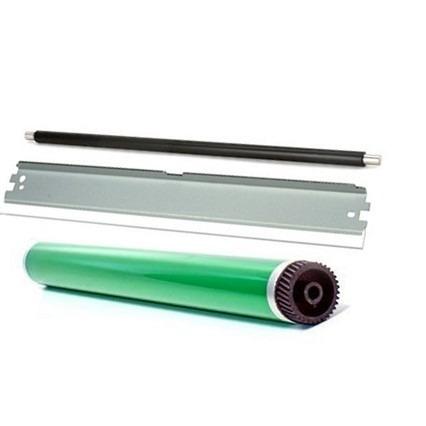 kit reciclado lexmark e 120 e120 fotoconductor 12026xw 120