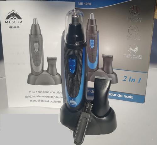 kit recotador de nariz, barba, patillas y oreja + delivery