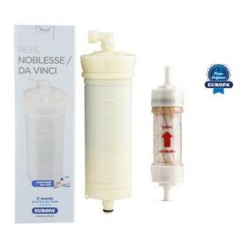 Kit Refil Da Vinci/noblesse + Módulo Retentor Bactérias 180º