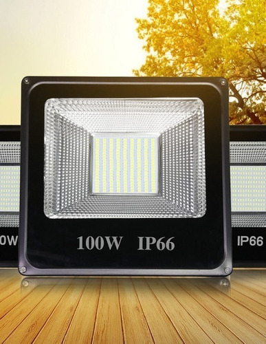 kit refletor iluminação
