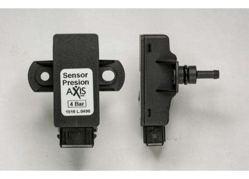 kit reforma sensor presion 4 pines para gnc axis ax-sen