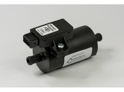 kit reforma sensor presion bugatti 4 pines + filtro gnc