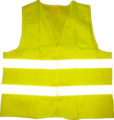 kit reglamentario de seguridad auto 9 items iram + regalo