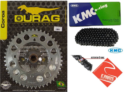 kit relacao bmw s1000 rr 2009 a 2013 (completa)