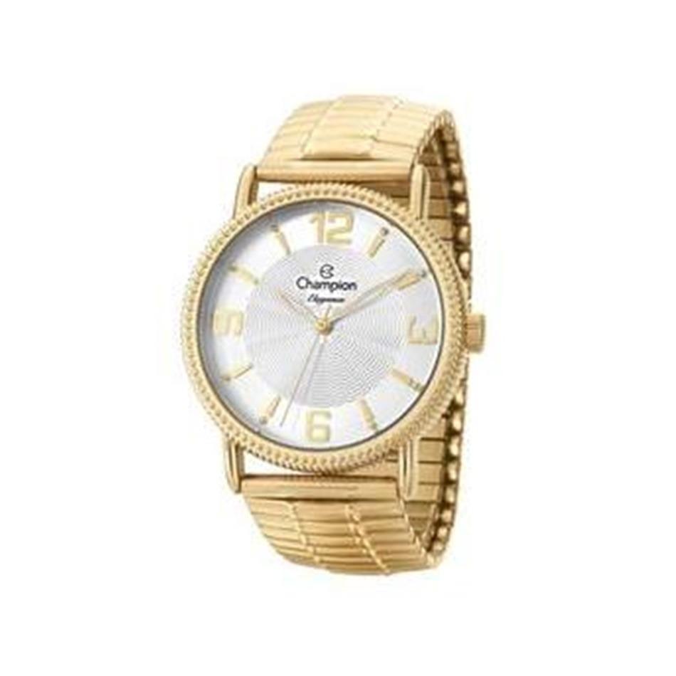 d3ee674dae1 kit relógio champion feminino dourado social 5 atm cn27830w. Carregando  zoom.