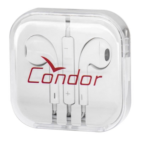 kit relógio condor masculino com fone de ouvido co2115ye/k4k