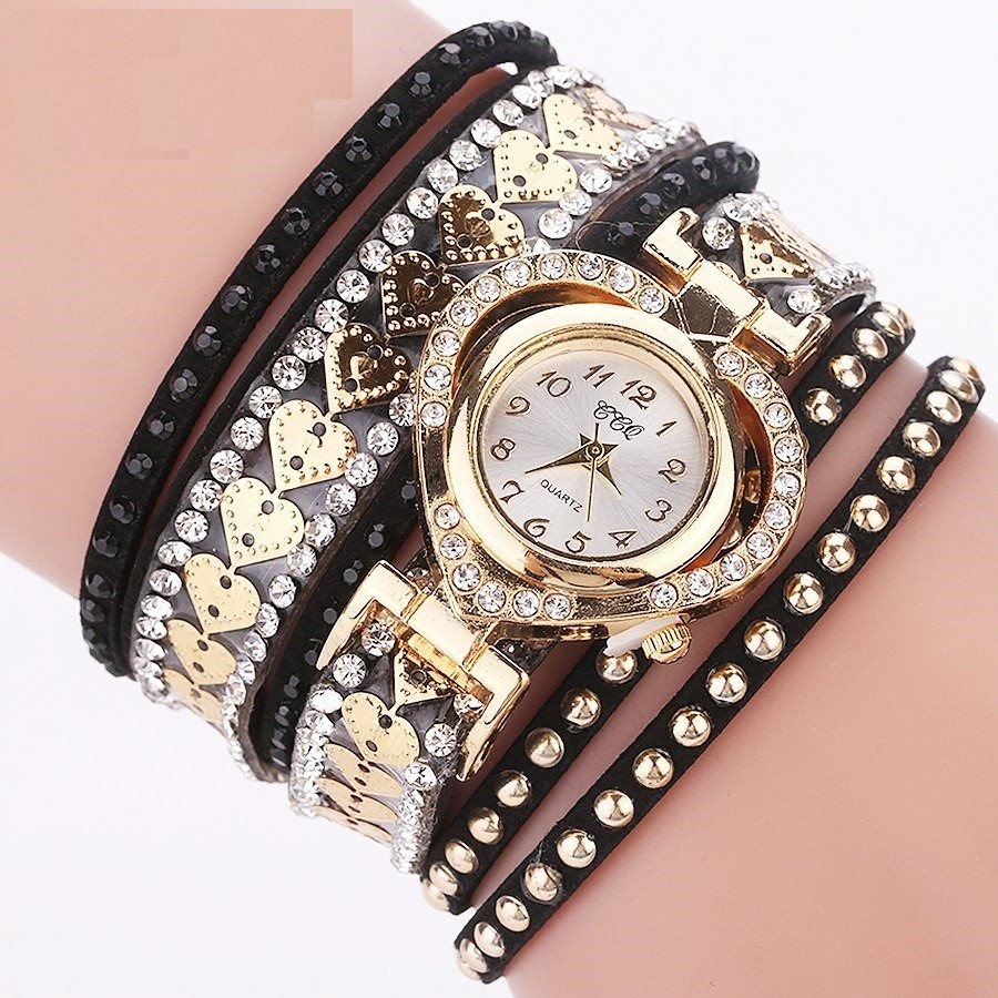 14715c4a6f9 kit relógio feminino 10 peça atacado revenda promoção barato. Carregando  zoom.