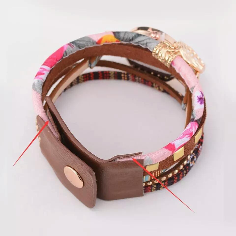 e21aec48bd0 kit relógio feminino dourado + brinco serpente com pedras. Carregando zoom.