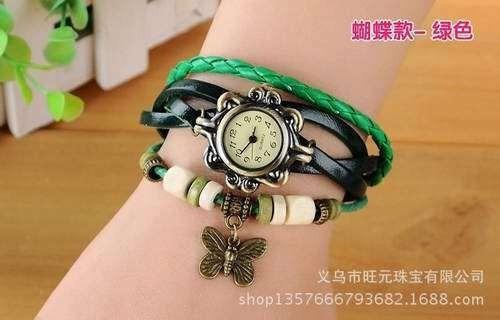 kit relógio mais colar de 40,00 reais