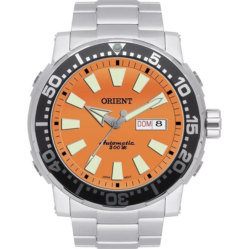 3bd6a04544e Kit Relógio Orient Masculino Automático 469ss040 O1sx - R  1.158