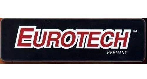 kit remover clips paneles molduras auto 6 piezas eurotech