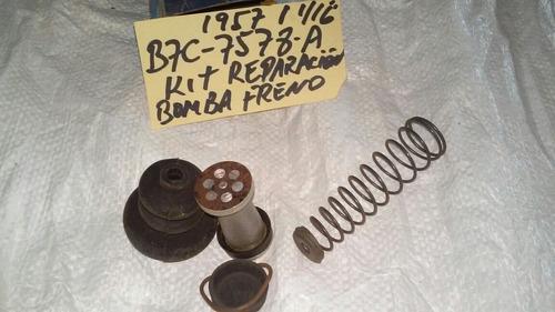 kit reparacion bomba freno ford  1957 1 1/16