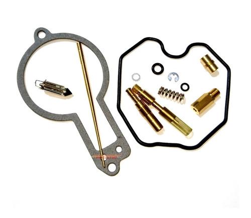 kit reparacion carburador honda xr600 aguja punzua chicler