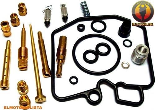 kit reparacion carburador motos honda cb 400 elmotociclista