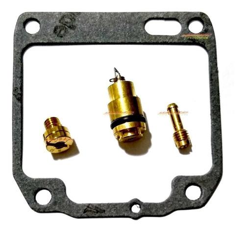 kit reparacion carburador suzuki an125 an 125 punzua chicler