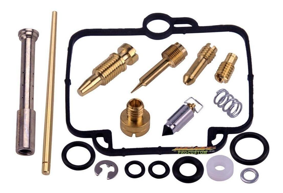 Kit Reparacion Carburador Suzuki Dr650 Dr 650 Se 92-95