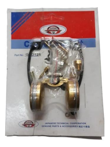 kit reparacion de carburador gto