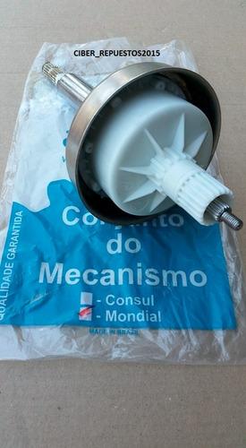 kit reparacion mecanismo lavarropas consul