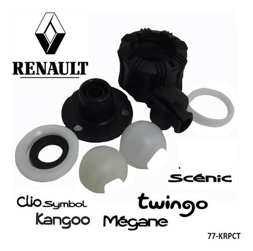kit reparacion palanca cambio clio2 kangoo logan megane clas