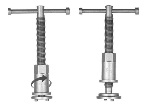 kit reparacion piston caliper de frenos