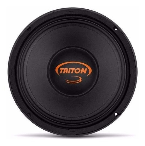 kit reparo alto falante triton tr 200 rms 10 pol. 4 ohms