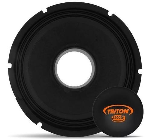 kit reparo alto falante triton tr 3200 rms 12 2ohms original