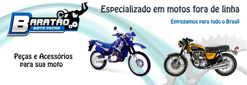 kit reparo carburador yamaha xt 225 tdm 225