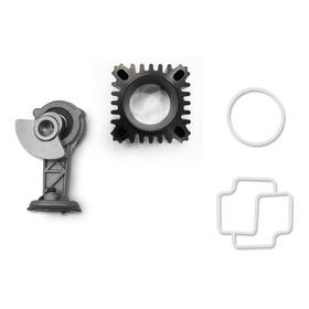 Kit Reparo Compressor Suspensão A Ar 400c 444c 450c