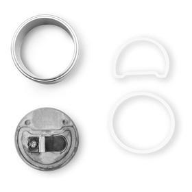 Kit Reparo Compressor Suspensão A Ar Mod. 480c