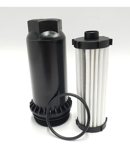 kit reparo embreagem + filtro dct450 mps6 volvo xc60 novo