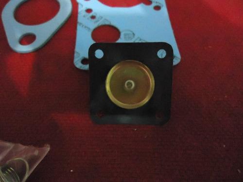 kit reparo fusca/kombi 1300/1500/1600 gasolina brosol 30-pic