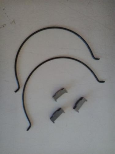 kit reparo sincronizador 3º e 4º  fusca kombi