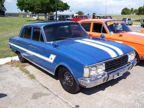 kit repintado automotor azul cobalto falcon  4 litros