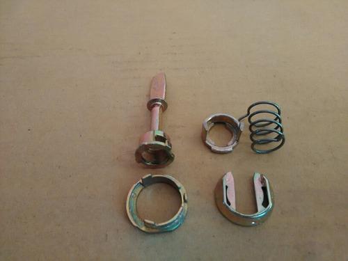 kit repuesto chapa cilindro jetta a4,gol,lupo,vento completo