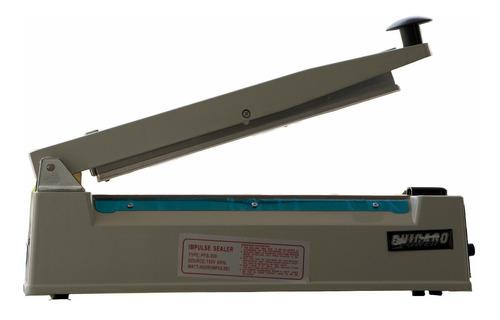 kit repuesto selladora impulso  resistencia y teflon 30cm