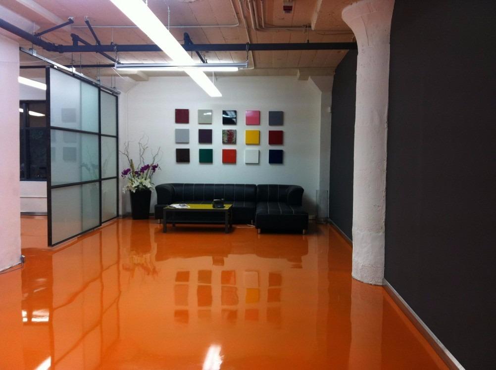 Kit resina epoxi cristal para porcelanato liquido 3d r - Pinturas para suelos de garajes ...