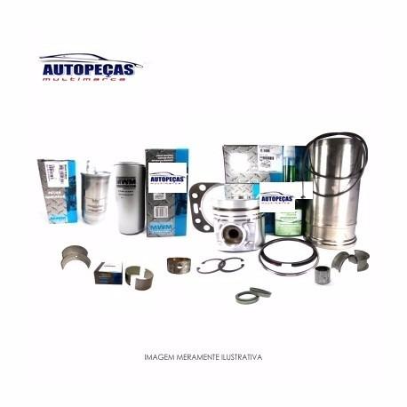 kit retifica motor perkins q20b 4236-d20 s/colarinho