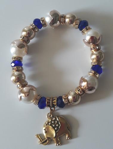 kit revenda 8 lindas pulseira feminina com berloque variados