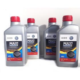 Kit Revisão 5w40 508 88 Maxi Castrol Performance - G053553r2