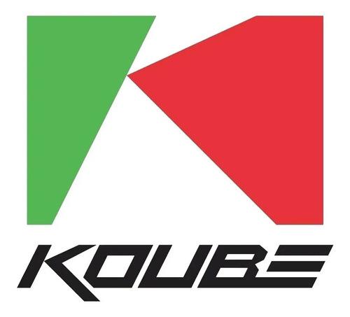 kit revisão nos freios carro de garagem koube