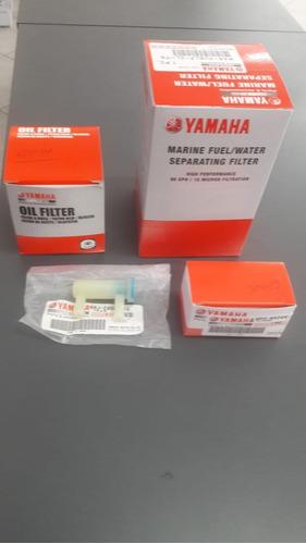 kit revisão para motores yamaha f115 antes de 2013