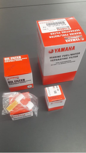 kit revisão para motores yamaha f90 e f115