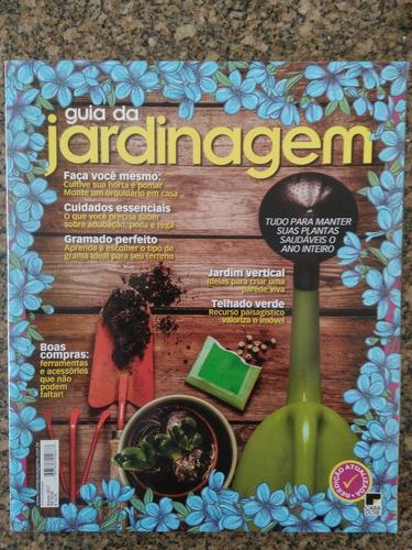 kit revistas de horta, pomar, plantas e flores e brindes!