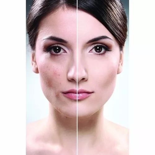 ritratti maquiagem