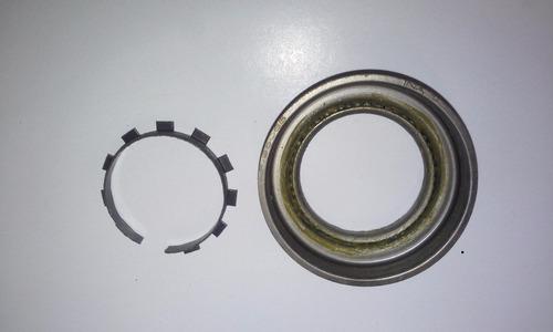 kit rodamientos bocinas caña direccion ford sierra 82/86