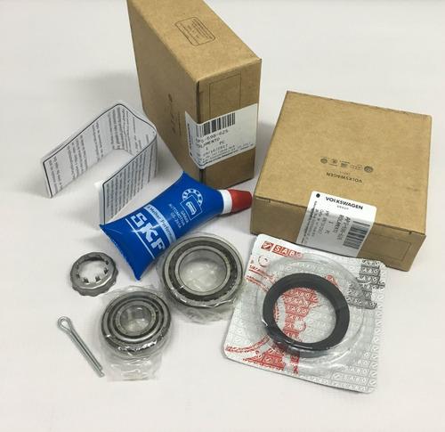 kit rolamento roda traseira g2/g3/g4/g5 original aps598625