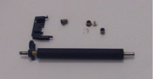 kit rolete de borracha para impressora argox os 214